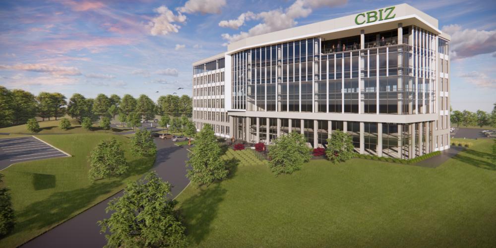 CBIZ, INC. National Headquarters